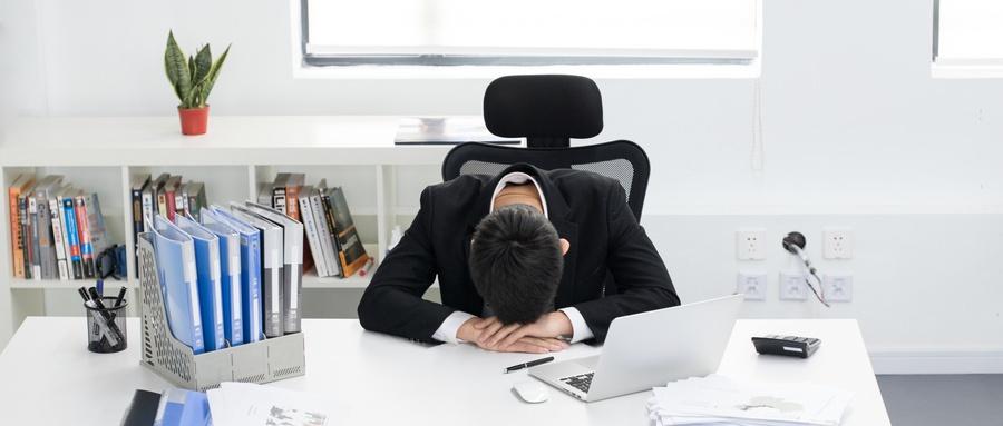 为什么有的人越勤奋,却越失败?