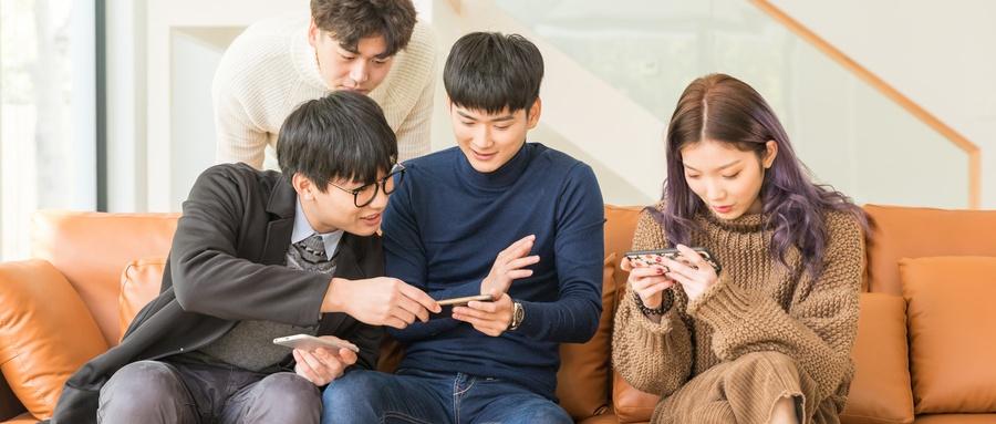 玩的是手机,失控的是人生