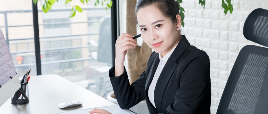 6年从实习生到CEO,职场女性靠什么快速实现个人增值?