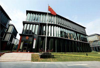 [you can you up] 深圳前海合作区人民法院选调公务员