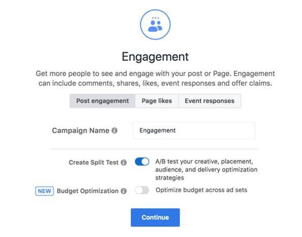 Facebook月度产品更新