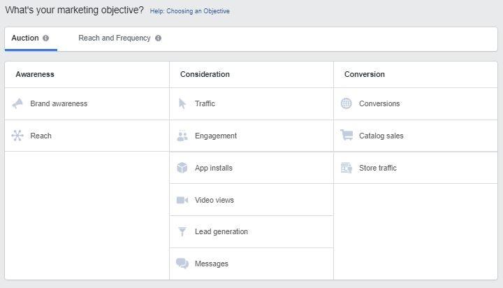 最大化Facebook广告效果