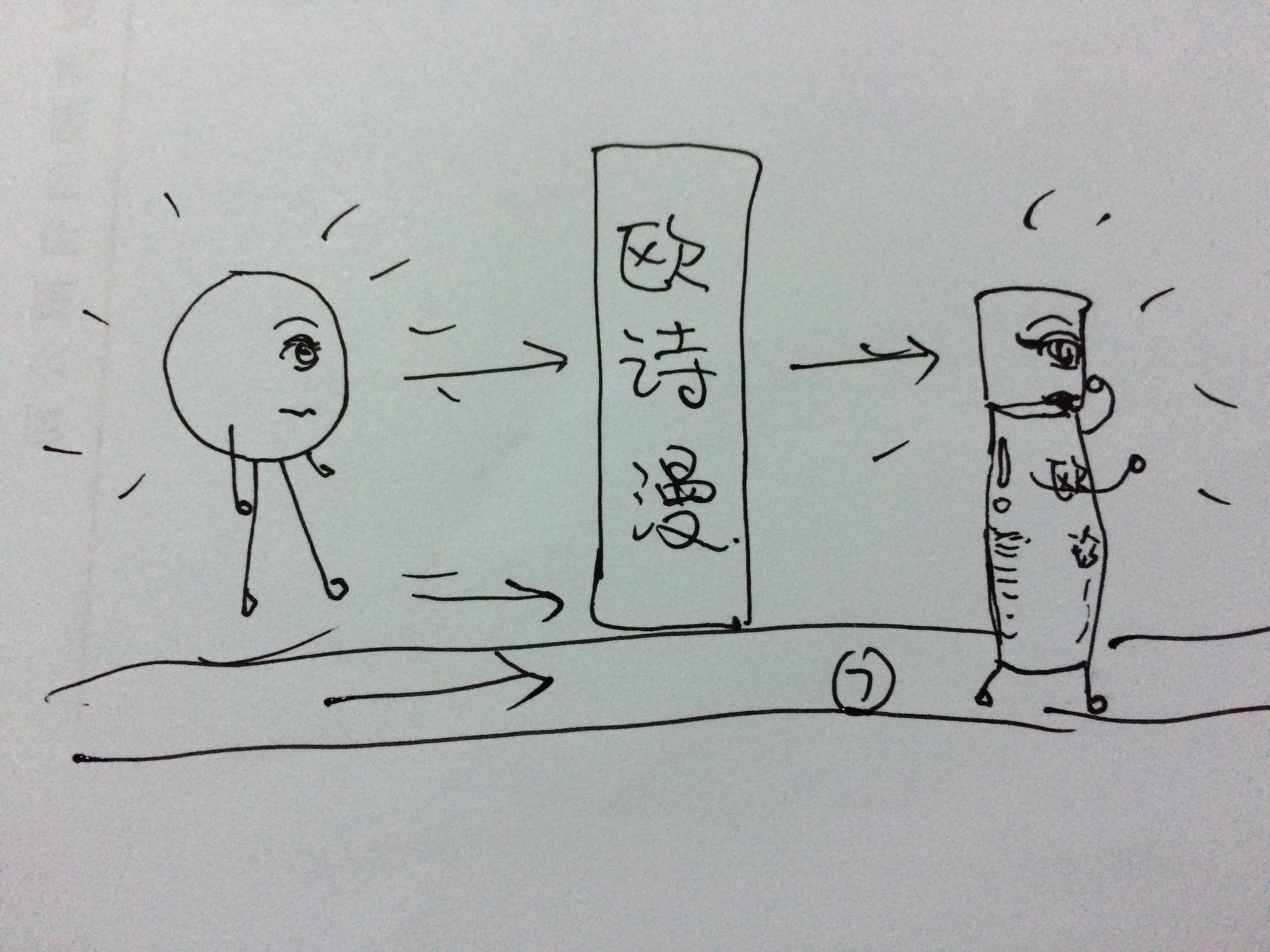 珍珠简笔画画法步骤图