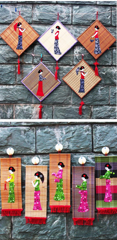 《中国娃》  阅读区 数学区 音乐区 故事阅读区 墙饰 动物视力表 挂饰
