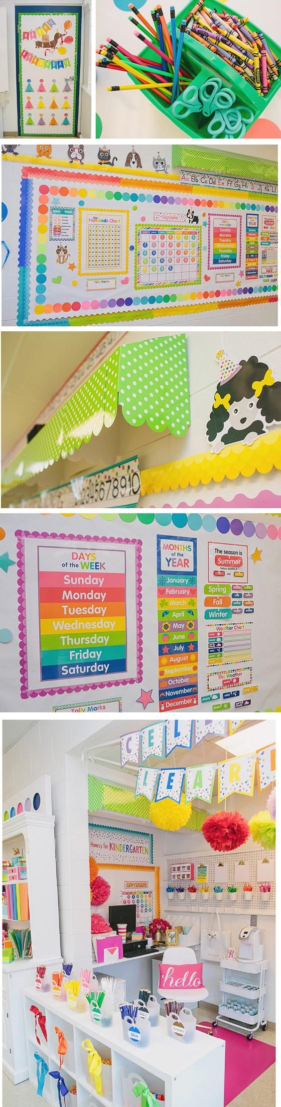 甜甜蜜蜜  【环境创设】幼儿园建构式课程——小班第二主题《甜甜蜜蜜