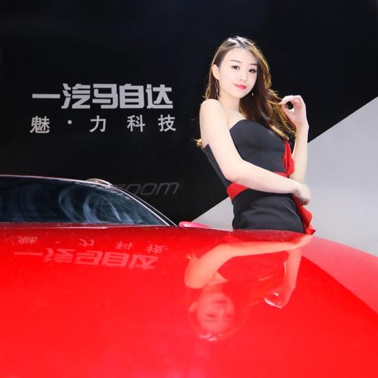青春靓丽(模特).JPG