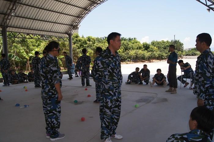 紫光电气拓展训练-决战沙场1.JPG