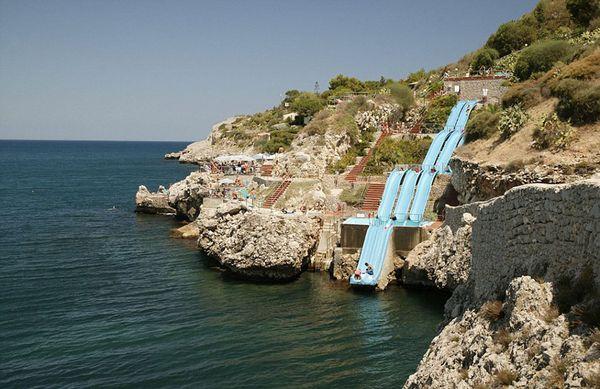 Citta del Mare水上乐园