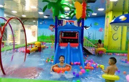 兒童水上樂園