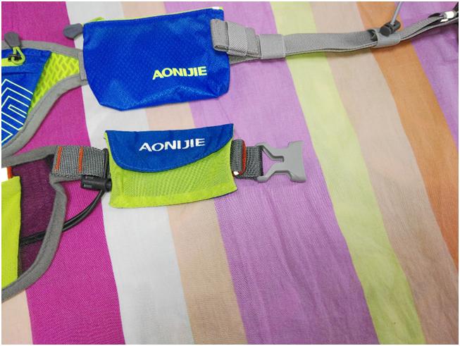跑馬伴侶,奧尼捷跑步腰包-來源于奧尼捷官網