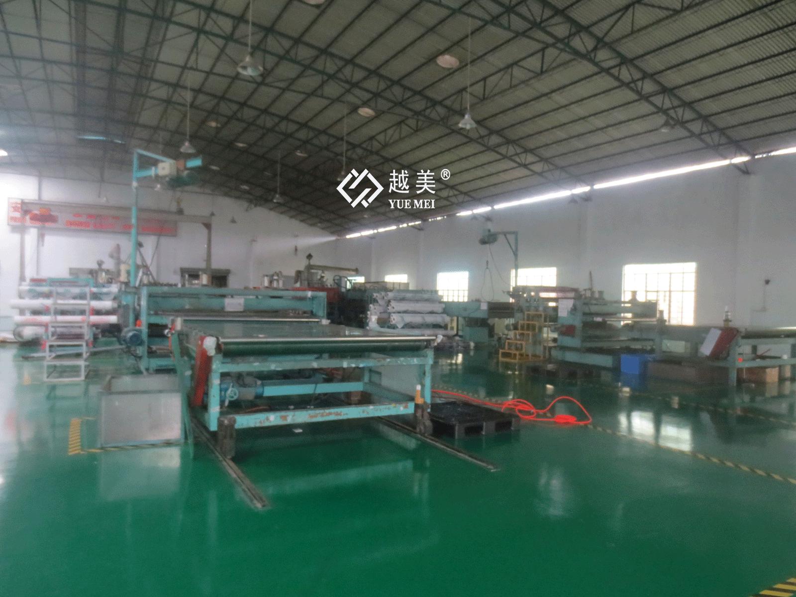阳光板生产线.png