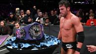 罗德里克·斯壮格能否挺进《摔角狂热34》?《WWE 205 Live 2018.02.28》