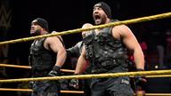 常胜将军Aleister Black离NXT冠军更进一步?《WWE NXT 2018.03.08》