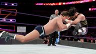 穆斯塔法·阿里能否成功晋级?《WWE 205 Live 2018.03.21》