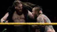 NXT冠军遭遇史上最大威胁!《WWE NXT 2018.03.01》