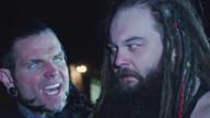 毁天灭地赛,马特·哈迪对阵布雷·怀亚特!《WWE RAW 2018.03.20》