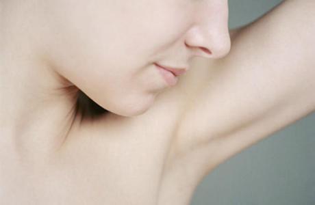 若腋下淋巴结发生堵塞,就易造成乳腺癌!