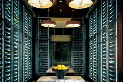 葡萄酒保存