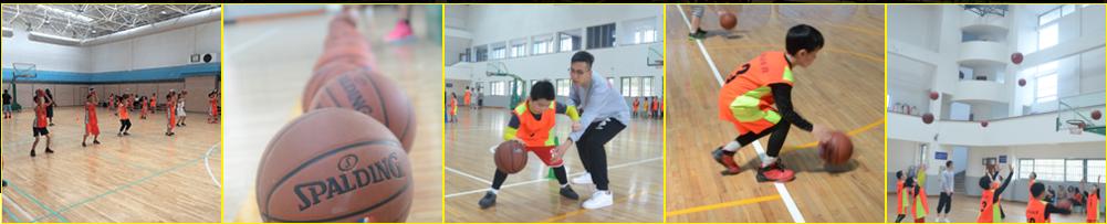 杭州篮球夏令营培训