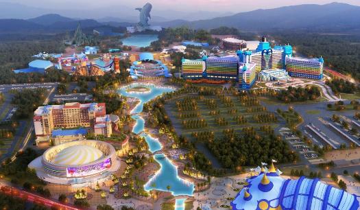 2017中秋国庆珠海长隆景区预定流程
