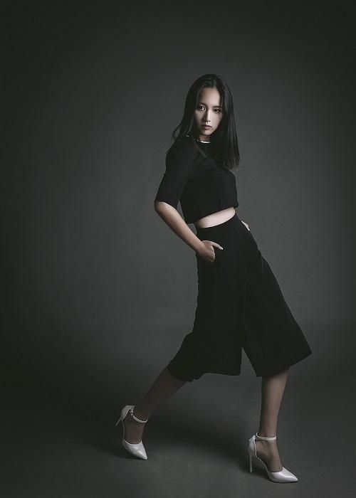 杭州模特专业