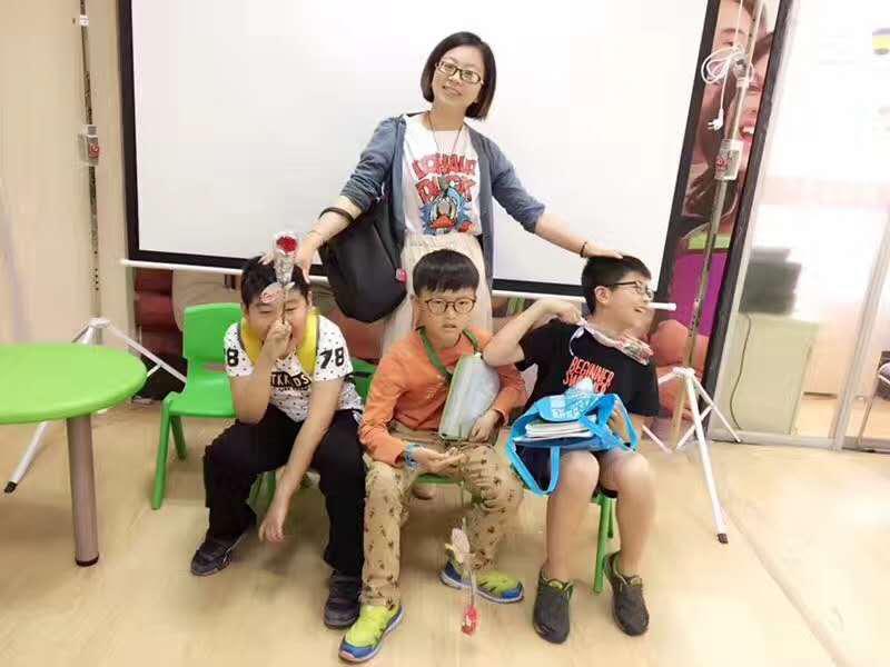 杭州少儿英语培训课程