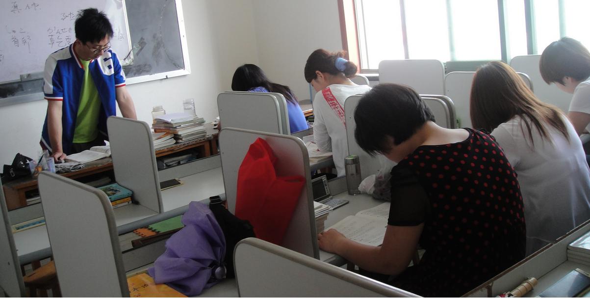 韩语TOPIK 5级培训课程