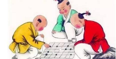 苏州围棋学习让头脑更发达