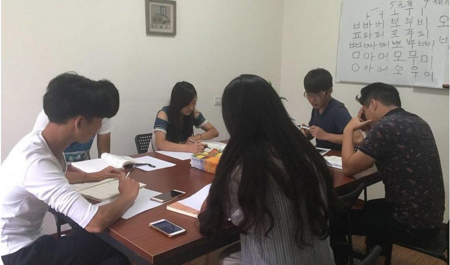 韩语TOPIK 3级培训课程