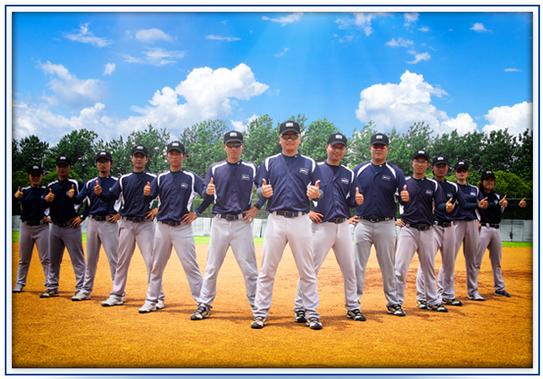 苏州青少年棒球培训