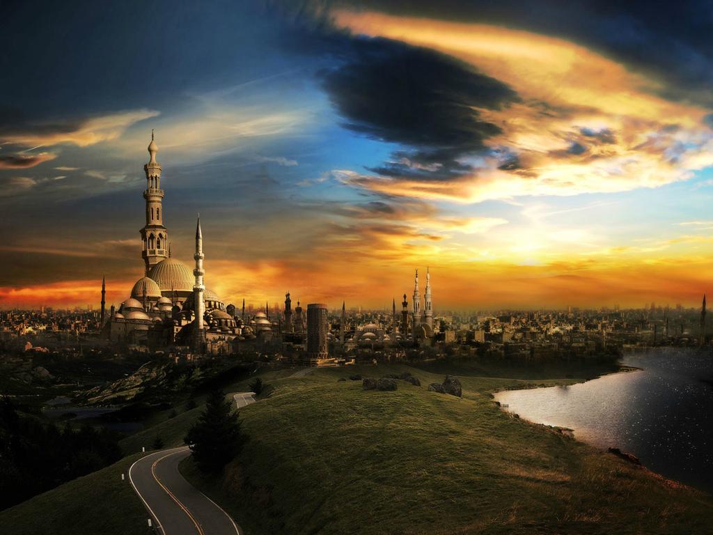 国际太空城市设计大赛宣讲会图片