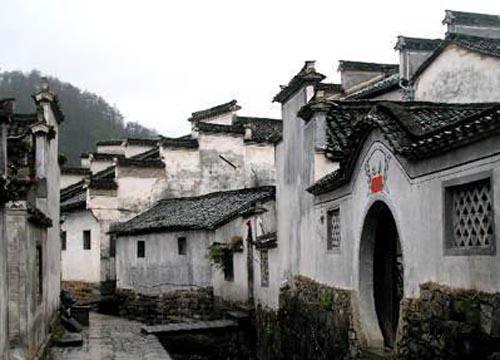 风景 古镇 建筑 旅游 摄影 500_360