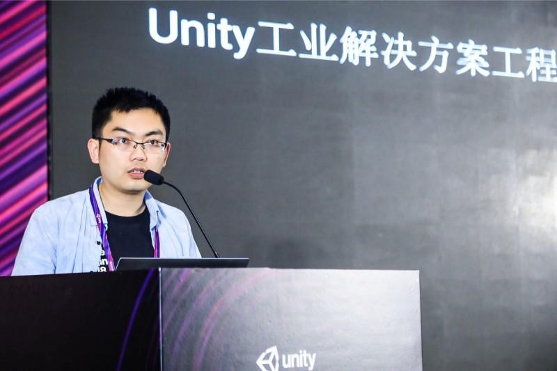 "Unity""大举进攻""工业领域,XR行业应用大势所趋- VR陀螺| 挖掘VR/AR行业"