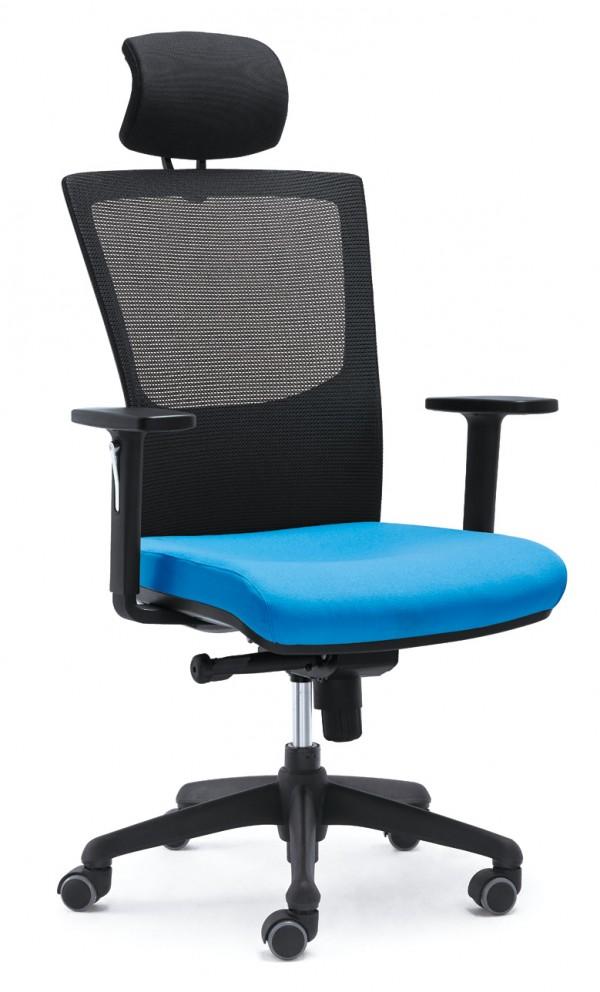 网布办公椅 定制办公家具