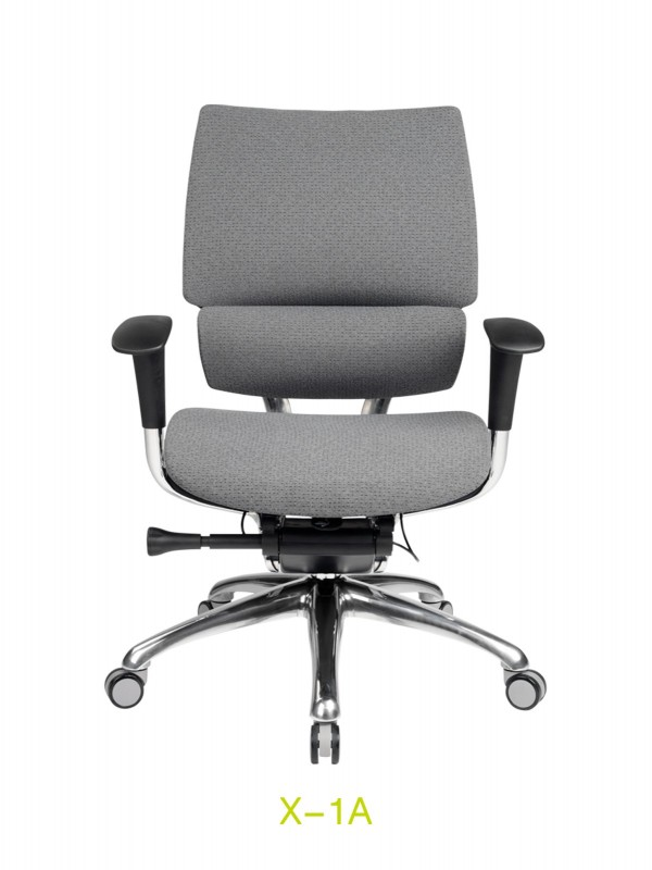 人体工学椅 定制办公家具