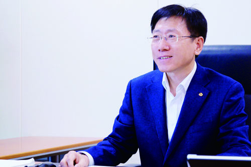 2018 Hanwha Techwin President Interview.jpg