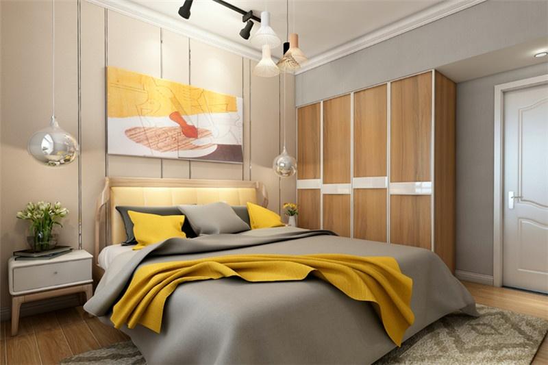老房改造装修,翻新装潢中六类整体衣柜的特点以及适用图片