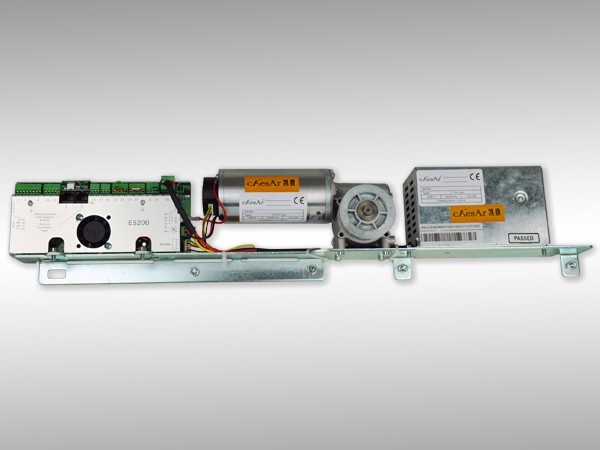 ES200自动平移门驱动系统装置