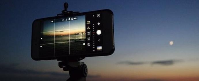 韩松手机摄影全系课:入门到创作