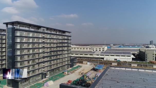 盘点2019系列报道之创新篇(1) 工业园区创新升级谋新篇