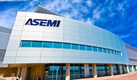 ASEMI GPP芯片