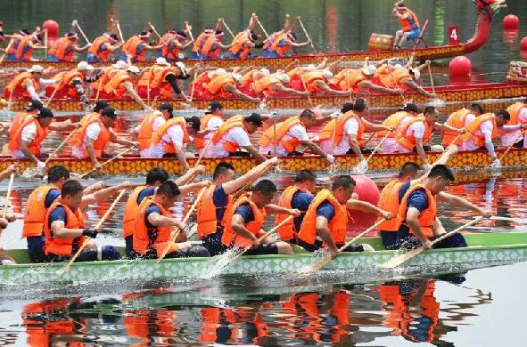 【号外】宁国市端午龙舟竞渡将于5月28日举行