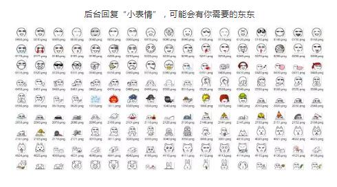 如何在微信公众号正文中添加小的图片表情?