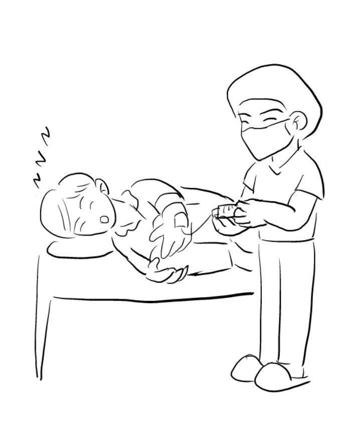 3.消化科医生静推麻醉药.jpg