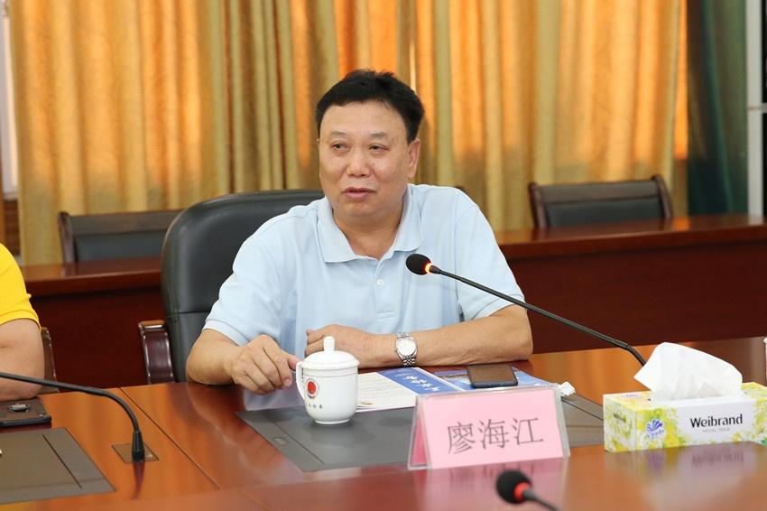 广东汇江建设工程有限公司董事长廖海江发言_副本.jpg