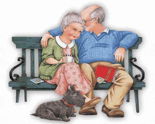 要多努力,才能追赶上父母老去的速度?