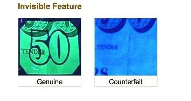 注意!新加坡市面上正流通着部分50元和100元的假钞……-热点新加坡