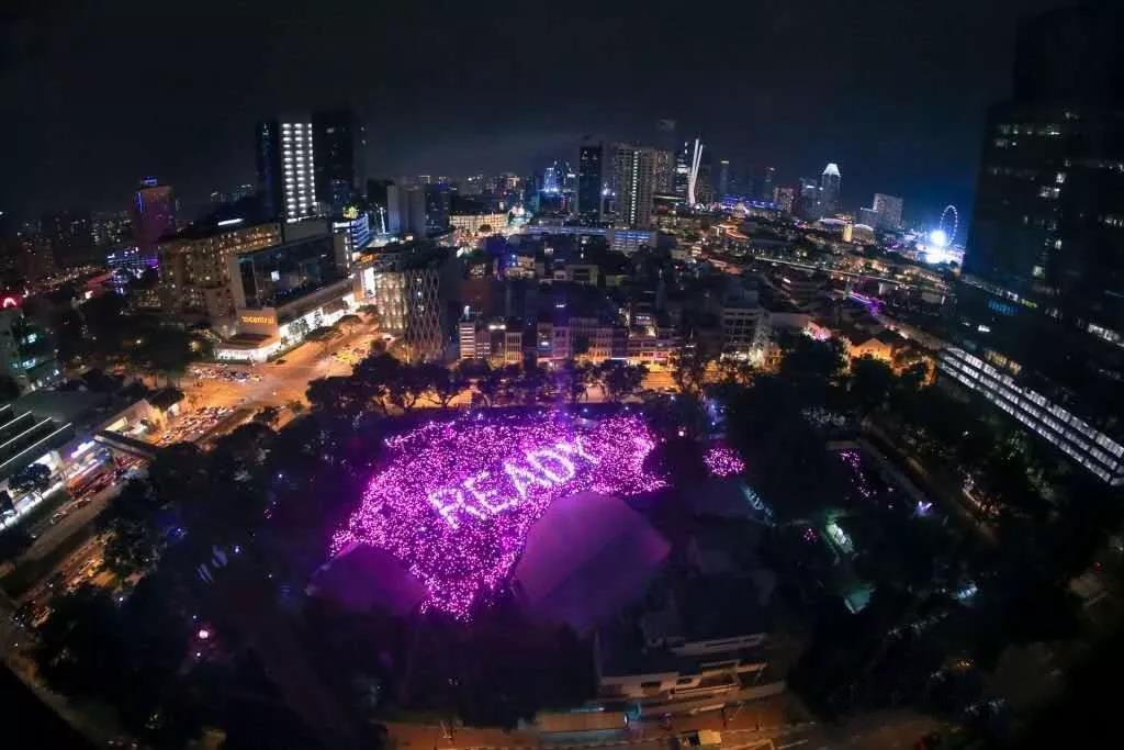 浪里格浪!这个6月,新加坡有这么多嗨翻天的活动等你来浪!-热点新加坡