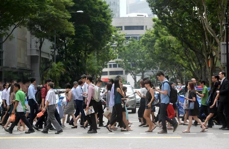 """新加坡第一季裁员人数增至3230人,其中""""高危行业""""竟是……-热点新加坡"""