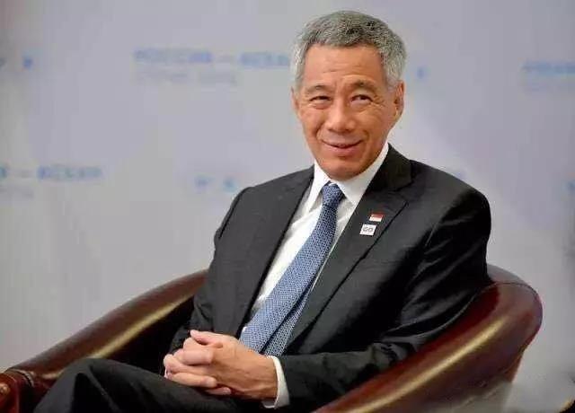 李显龙总理宣布休假一周,期间工作由新加坡副总理王瑞杰主持~-热点新加坡